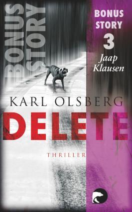 Delete - Bonus-Story 3: Jaap Klausen