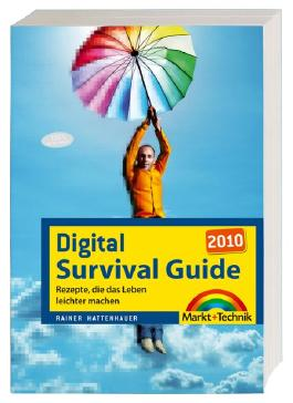 Digital Survival Guide 2010