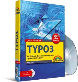 Jetzt lerne ich TYPO3