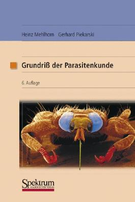 Grundriss Der Parasitenkunde