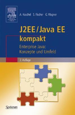 J2EE / Java EE kompakt