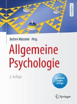 Allgemeine Psychologie