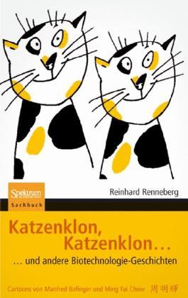Katzenklon, Katzenklon