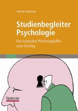 Studienbegleiter Psychologie