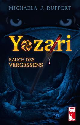 Yozari - Rauch des Vergessens