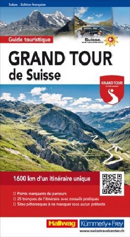 Grand Tour de Suisse Touring Guide