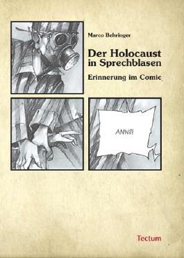 Der Holocaust in Sprechblasen