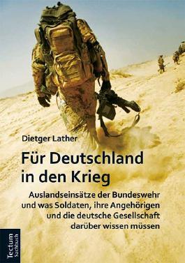 Für Deutschland in den Krieg
