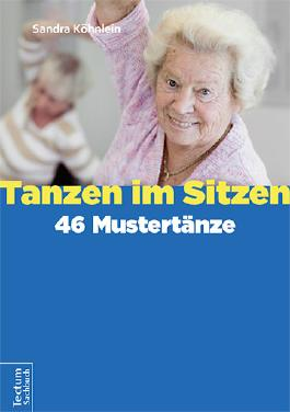 Tanzen im Sitzen – 46 Mustertänze