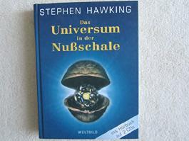 Das Universum in der Nußschale mit Hörbuch auf 2 CD s