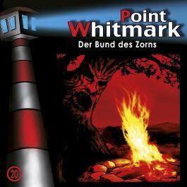 Point Whitmark 20 - Der Bund des Zorns