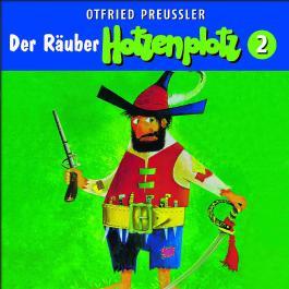 Der Räuber Hotzenplotz - Folge 02
