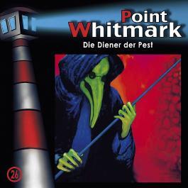 Point Whitmark 26 - Die Diener der Pest