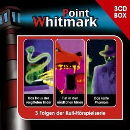 Point Whitmark Hörspielbox 02