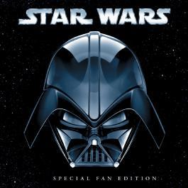 Star Wars - Die komplette Hörspiel-Box (Special Fan Edition)