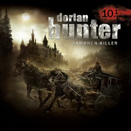 Dorian Hunter - Dämonen-Killer / Der Folterknecht - Die Nacht von Nancy (Folge 1von 2)