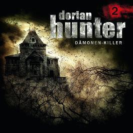 Dorian Hunter - Dämonen-Killer / Das Henkersschwert