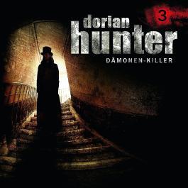 Dorian Hunter - Dämonen-Killer / Der Puppenmacher
