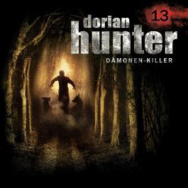 Dorian Hunter - Dämonen-Killer / Wolfshochzeit
