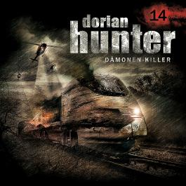 Dorian Hunter - Dämonen-Killer / Jagd nach Paris