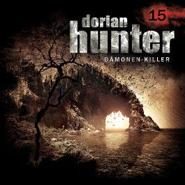 Dorian Hunter - Dämonen-Killer / Die Teufelsinsel