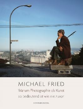 Warum Photographie als Kunst so bedeutend ist wie nie zuvor