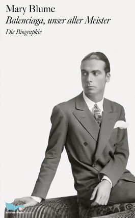 Balenciaga, unser aller Meister