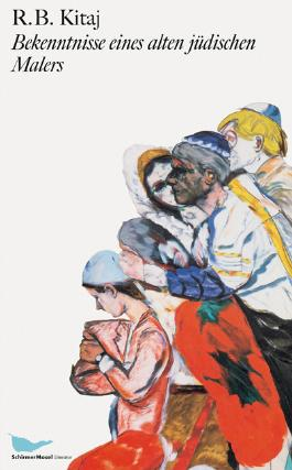 Confessions of an Old Jewish Painter