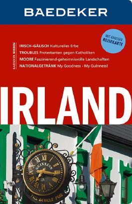 Baedeker Reiseführer Irland
