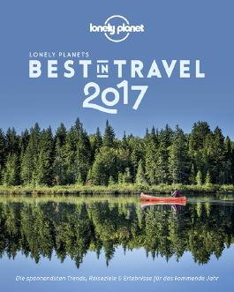 Lonely Planet Best in Travel 2017