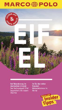 MARCO POLO Reiseführer Eifel