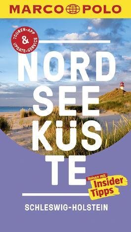 MARCO POLO Reiseführer Nordseeküste Schleswig-Holstein