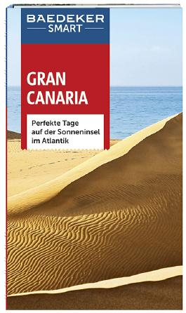 Baedeker SMART Reiseführer Gran Canaria