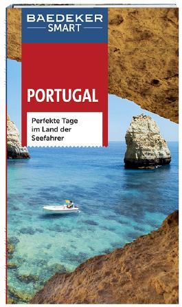 Baedeker SMART Reiseführer Portugal