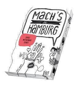 MARCO POLO Mach`s in Hamburg