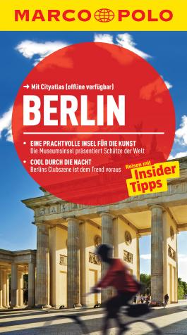 MARCO POLO Reiseführer Berlin