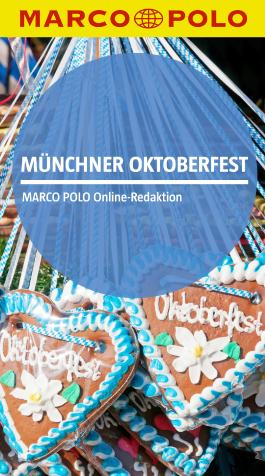 MARCO POLO Münchner Oktoberfest