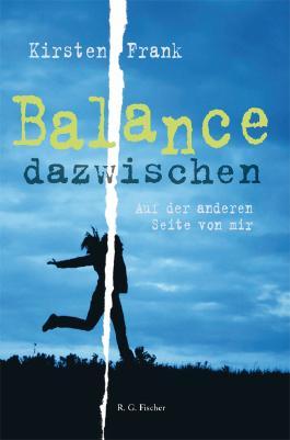Balance dazwischen