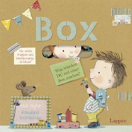 Was würdest Du mit einer Box machen?