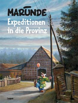 Expeditionen in die Provinz