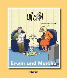 Erwin und Martha