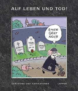 Auf Leben und Tod!
