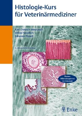 Histologie-Kurs für Veterinärmediziner