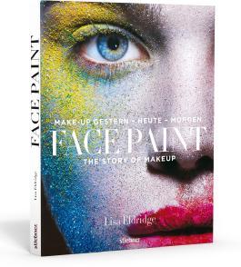 Face Paint [Deutsche Erstausgabe]