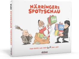 Härringers Spottschau