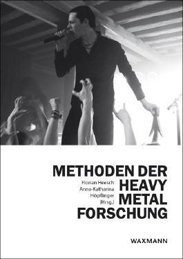 Methoden der Heavy Metal-Forschung