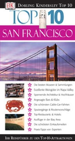 Top 10 San Francisco.