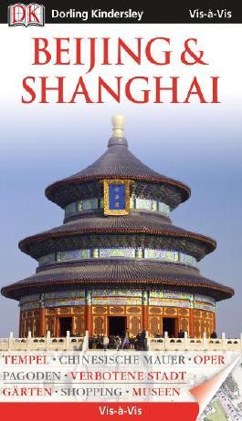 Vis-à-Vis Beijing & Shanghai