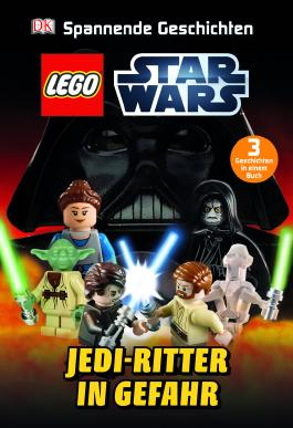 LEGO® Star Wars™ Jedi-Ritter in Gefahr