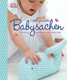 Selbst gemachte Babysachen